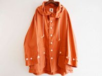 SWEDE COAT 【ORANGE】 / NASNGWAM