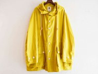 SWEDE COAT 【YELLOW】 / NASNGWAM