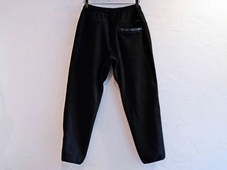 POLAR FLEECE CRIMBING PANTS 【BLACK】 / LAST CHANCE<img class='new_mark_img2' src='//img.shop-pro.jp/img/new/icons1.gif' style='border:none;display:inline;margin:0px;padding:0px;width:auto;' />
