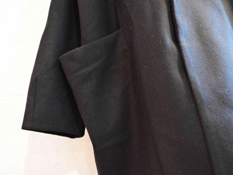 EGG 【BLACK】 / BASISBROEK