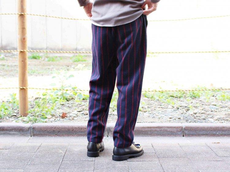 SNARKY PANTS 【NAVY】 / Nasngwam.