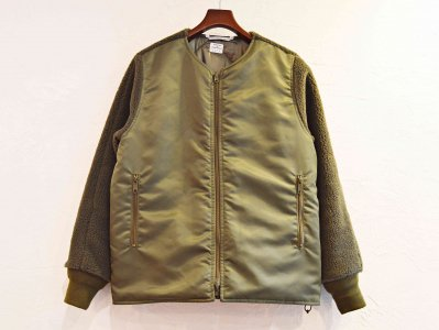 TYROL CHOCO 【OLIVE】 / necessary or unnecessary