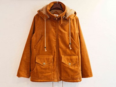 BRUM JACKET 【CAMEL】 / Nasngwam.<img class='new_mark_img2' src='https://img.shop-pro.jp/img/new/icons1.gif' style='border:none;display:inline;margin:0px;padding:0px;width:auto;' />