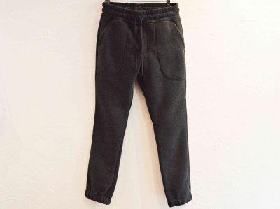 Heather fleece Pants 【Charcoal】 / MOUTAIN EQUIPMENT