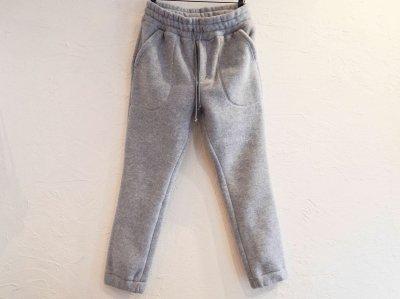 Heather fleece Pants 【Light Grey】 / MOUTAIN EQUIPMENT