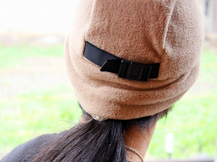 PERITO CAP 【CAMEL】 / ionoi<img class='new_mark_img2' src='https://img.shop-pro.jp/img/new/icons1.gif' style='border:none;display:inline;margin:0px;padding:0px;width:auto;' />