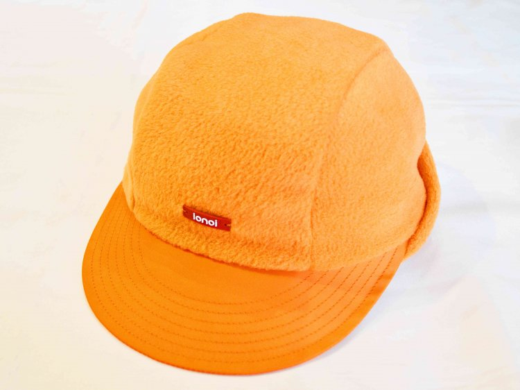 PERITO CAP 【ORANGE】 / ionoi