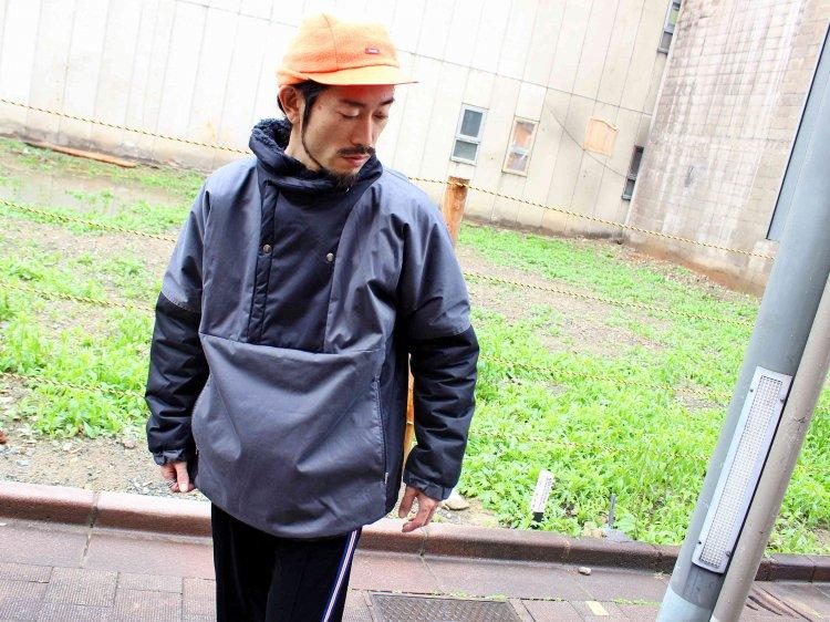 RETIE 【GREY】 / BASISBROEK