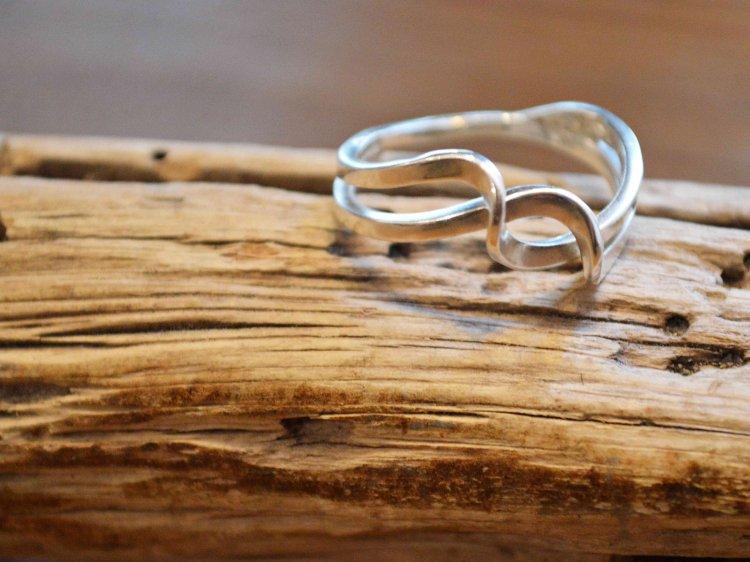 ISLETA RING(MICHAEL KIRK マイケル カーク) / indian jewelry