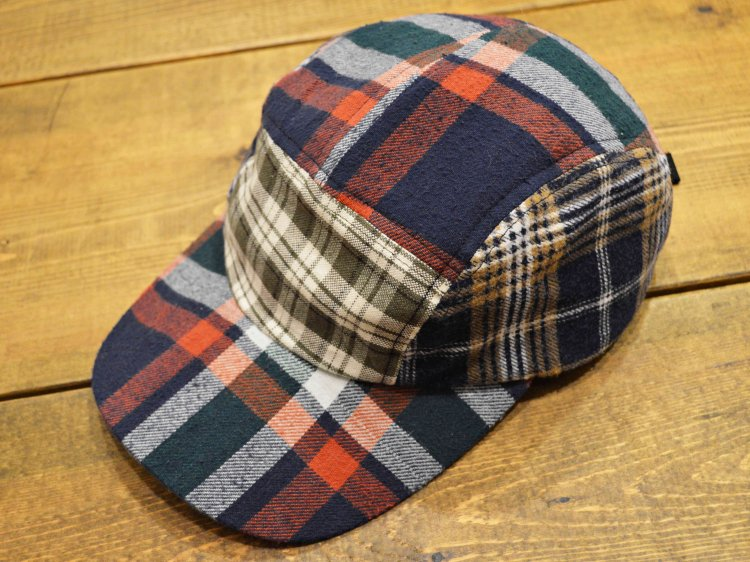 AERTS CAP 【GREEN】 / Nasngwam.