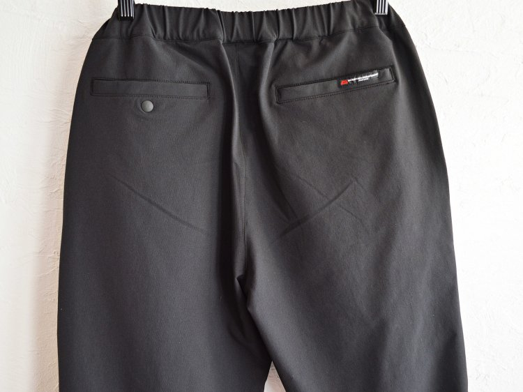 Tech Pants 【BLACK】 / MOUTAIN EQUIPMENT <img class='new_mark_img2' src='https://img.shop-pro.jp/img/new/icons1.gif' style='border:none;display:inline;margin:0px;padding:0px;width:auto;' />