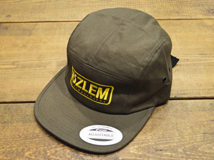 JET CAP 【OLIVE】 / necessary or unnecessary