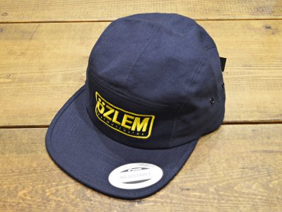 JET CAP 【NAVY】 / necessary or unnecessary