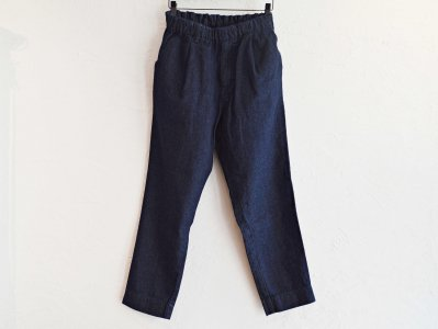 GALLIANO PANTS 【DENIM】 / Nasngwam.<img class='new_mark_img2' src='https://img.shop-pro.jp/img/new/icons1.gif' style='border:none;display:inline;margin:0px;padding:0px;width:auto;' />