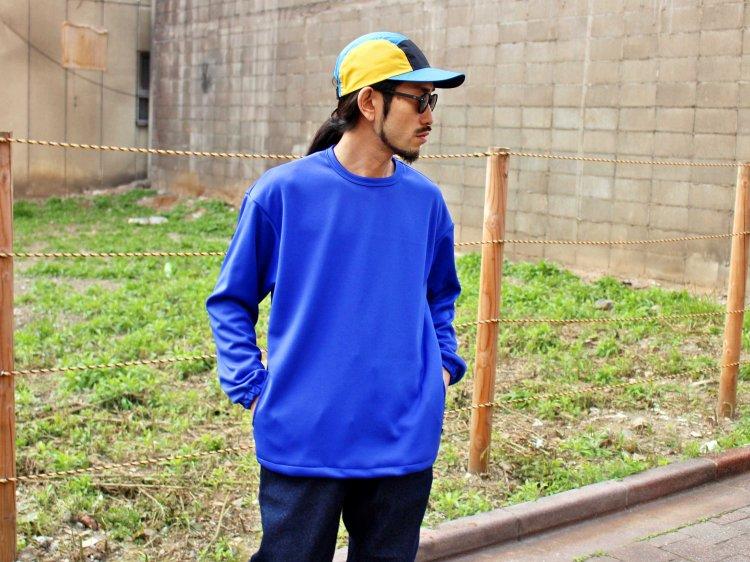 COUNTRY CREW 【BLUE】 / Nasngwam.