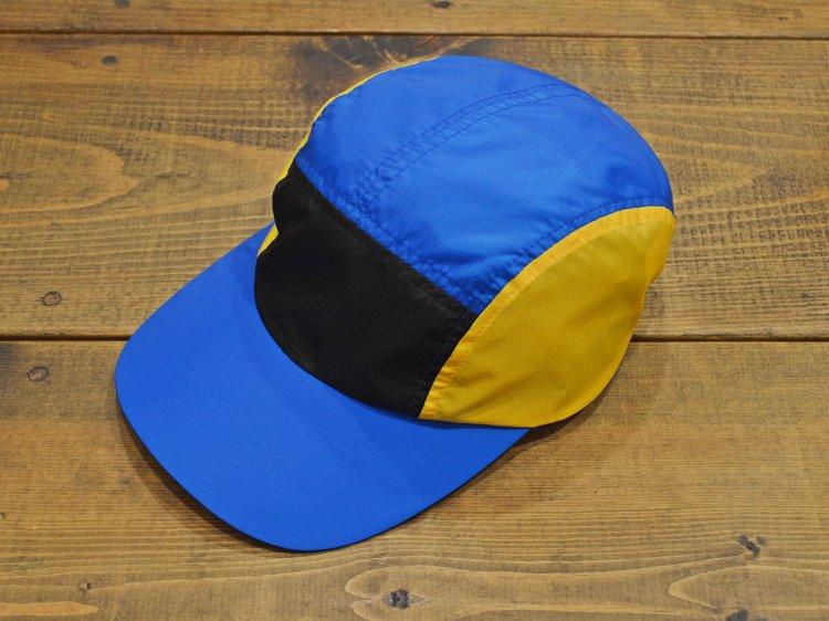 EMIT CAP 【BLACK】 / Nasngwam.