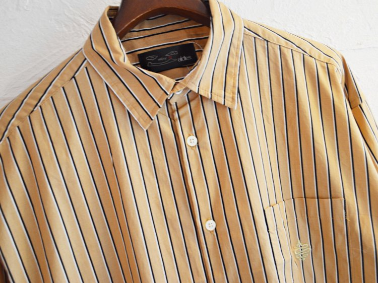 ST Long Shirt 【Yellow】 / ALDIES