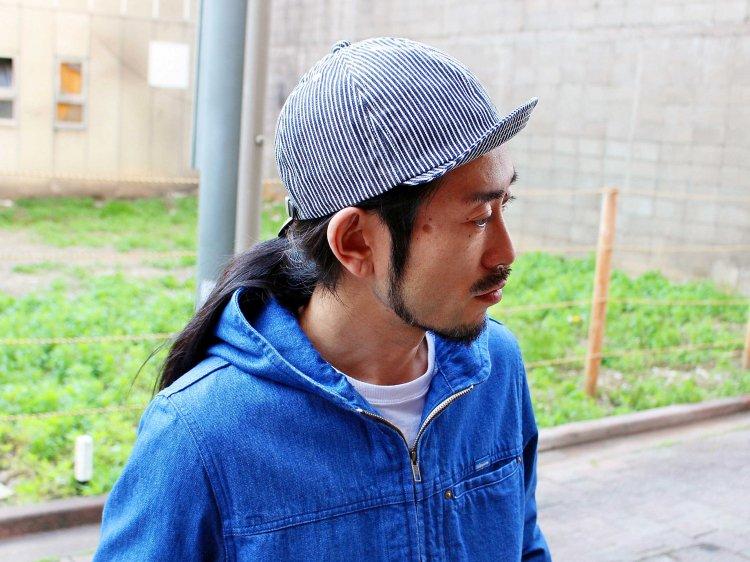 SPLASH CAP 【HICKORY】 / Nasngwam.