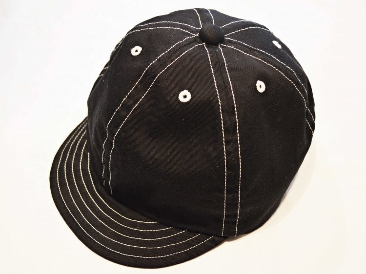 SPLASH CAP 【BLACK】 / Nasngwam.