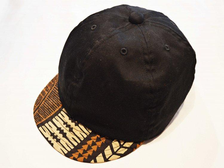 SPLASH CAP 【POLYNESIAN】 / Nasngwam.