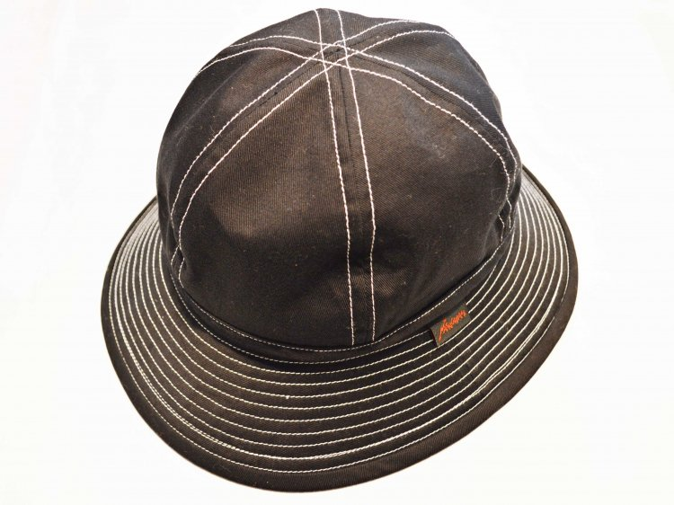 FIELD HAT 【BLACK】 / Nasngwam.