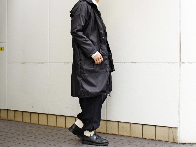 ARLON 【BLACK】 / BASISBROEK