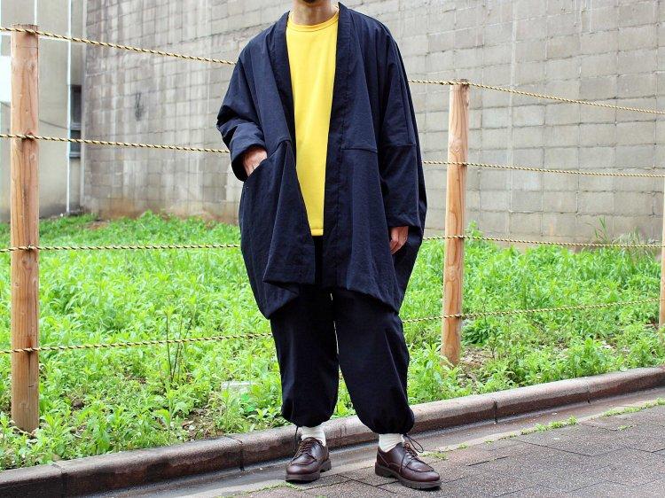 VELM 【BLACK】 / BASISBROEK