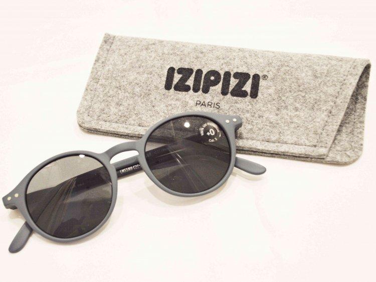 #D SUN 【GREY】 / IZIPIZI