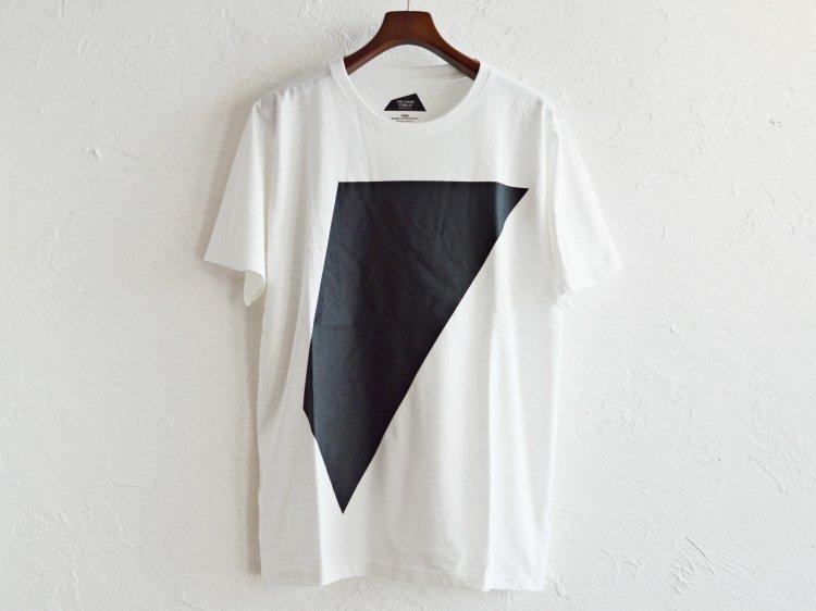 Logo Assym 【WHITE】 / SALVAGE PUBLIC