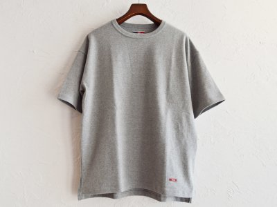 HABIT TEE 【GRAY】 / ionoi<img class='new_mark_img2' src='https://img.shop-pro.jp/img/new/icons1.gif' style='border:none;display:inline;margin:0px;padding:0px;width:auto;' />