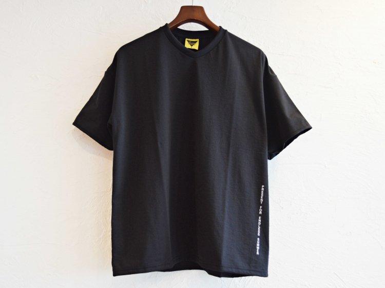 Neon W Sleeve 【BLACK】 / melple メイプル