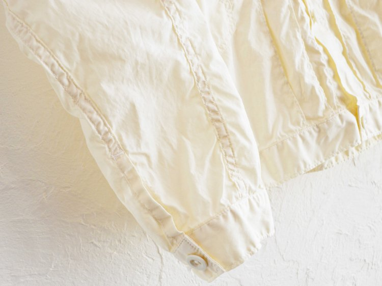 SUMMER STORES 【CREAM】 / necessary or unnecessary