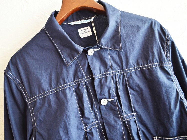 SUMMER STORES 【NAVY】 / necessary or unnecessary<img class='new_mark_img2' src='https://img.shop-pro.jp/img/new/icons1.gif' style='border:none;display:inline;margin:0px;padding:0px;width:auto;' />