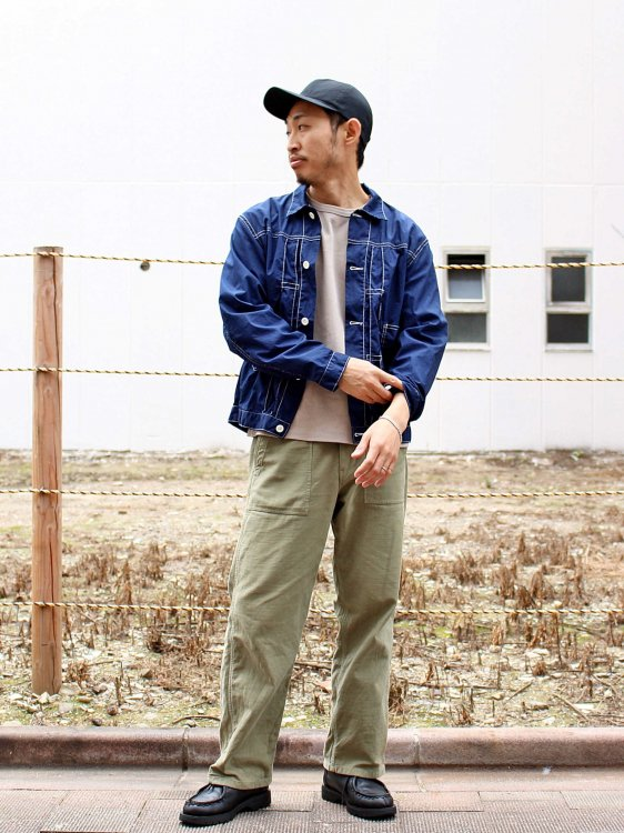 SUMMER STORES 【NAVY】 / necessary or unnecessary