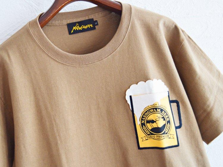BEER 【BEIGE】 / Nasngwam.