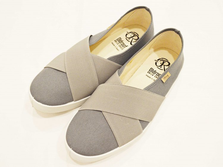 JUNCAL 【GRAY】 / Oldroof