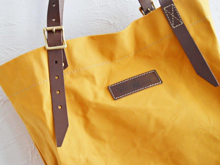 TOTE BAG 【CHO(Buttero)×MUS】 / saranm