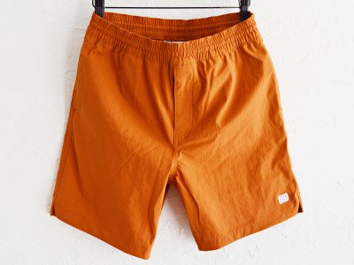 GLOBAL SHORTS 【CLAY】 / TOP DESIGNS<img class='new_mark_img2' src='https://img.shop-pro.jp/img/new/icons1.gif' style='border:none;display:inline;margin:0px;padding:0px;width:auto;' />