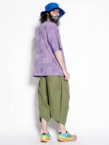 Decelve Dolman Sleeve Big T 【Pink】 / ALDIES<img class='new_mark_img2' src='https://img.shop-pro.jp/img/new/icons1.gif' style='border:none;display:inline;margin:0px;padding:0px;width:auto;' />