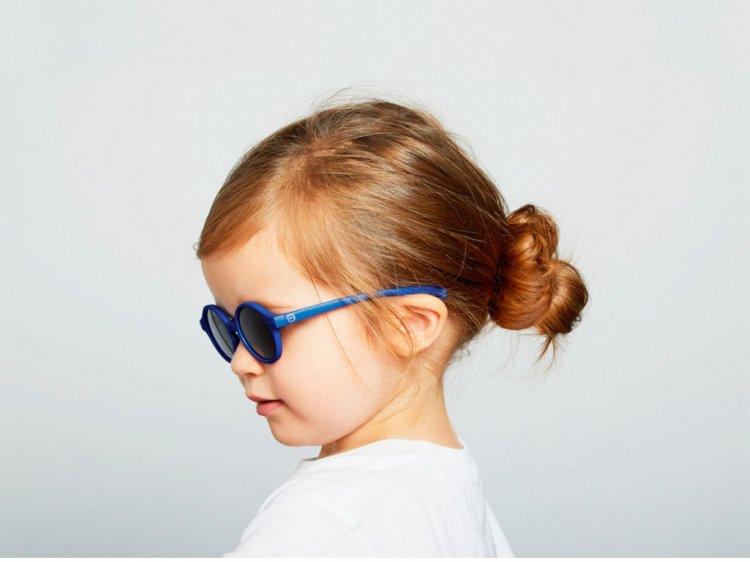 SUN KIDS 12-36M 【MARINE BLUE】 / IZIPIZI