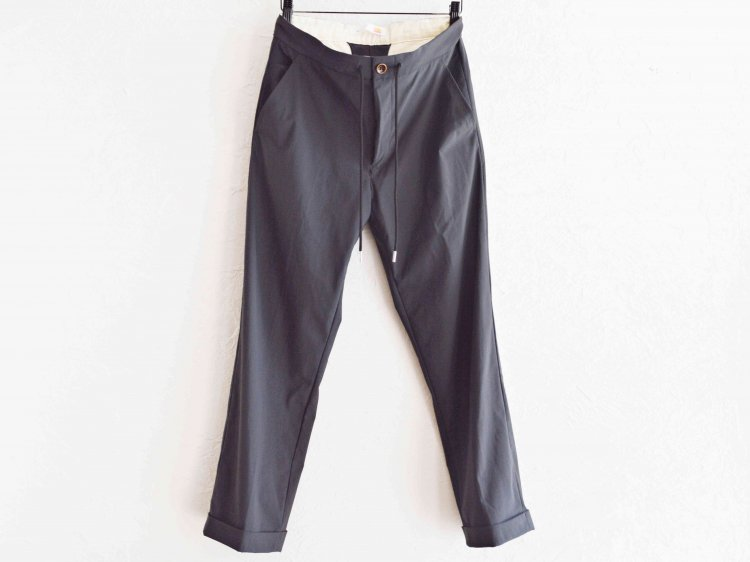 Tomcat CLUB PANTS 【CHARCOAL】 / melple