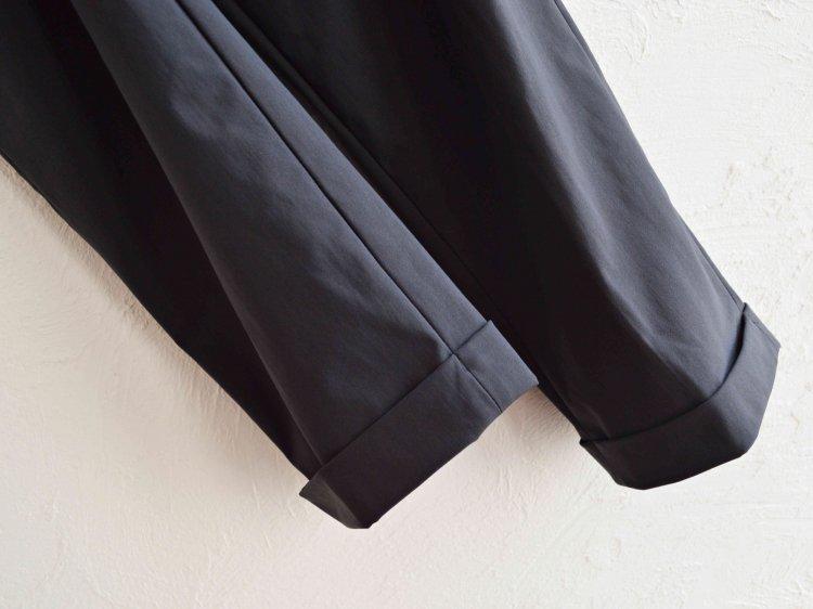 Tomcat CLUB PANTS 【CHARCOAL】 / melple メイプル