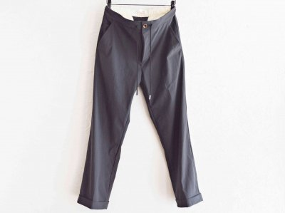 Tomcat CLUB PANTS 【CHARCOAL】 / melple<img class='new_mark_img2' src='https://img.shop-pro.jp/img/new/icons1.gif' style='border:none;display:inline;margin:0px;padding:0px;width:auto;' />