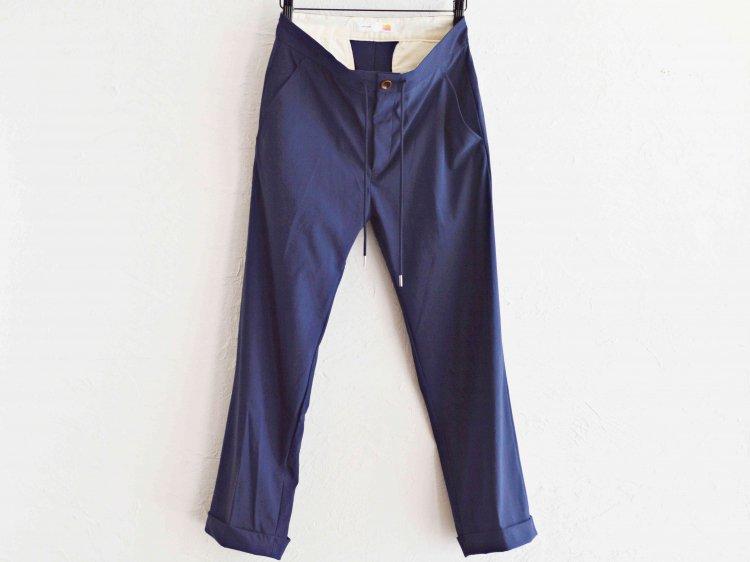 Tomcat CLUB PANTS 【NAVY】 / melple