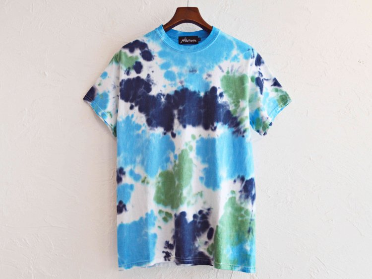 EARTH TEE 【DEEP SEA】 / Nasngwam.