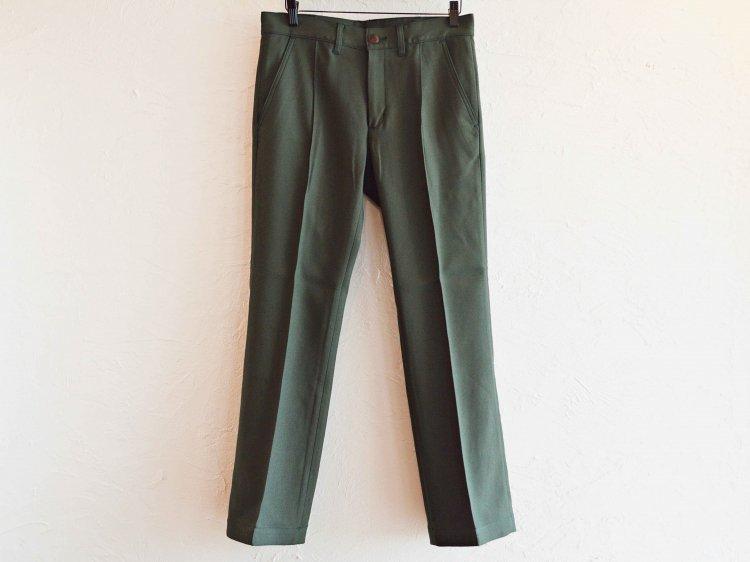 JACSON PANTS 【GREEN】 / Nasngwam.