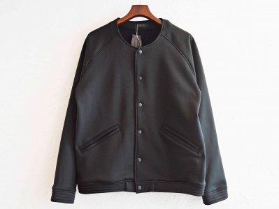 modemdesign モデムデザイン / collarless jacket ノーカラージャケット (BLACK ブラック)<img class='new_mark_img2' src='https://img.shop-pro.jp/img/new/icons1.gif' style='border:none;display:inline;margin:0px;padding:0px;width:auto;' />