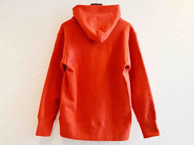 SPINNER BAIT スピナーベイト / BEYON SWEAT PARKA ビヨンスウェットパーカー (RED / レッド)<img class='new_mark_img2' src='https://img.shop-pro.jp/img/new/icons1.gif' style='border:none;display:inline;margin:0px;padding:0px;width:auto;' />