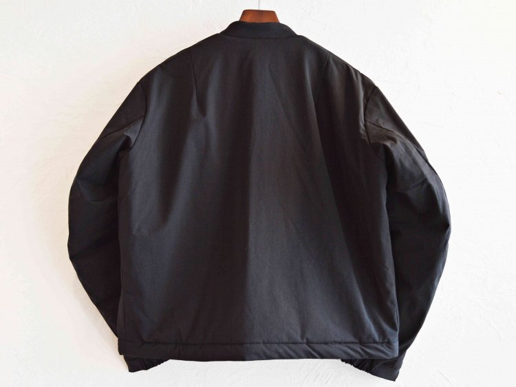 ionoi イオノイ / JOLLY JACKET ジョリージャケット (BLACK / ブラック) <img class='new_mark_img2' src='https://img.shop-pro.jp/img/new/icons1.gif' style='border:none;display:inline;margin:0px;padding:0px;width:auto;' />