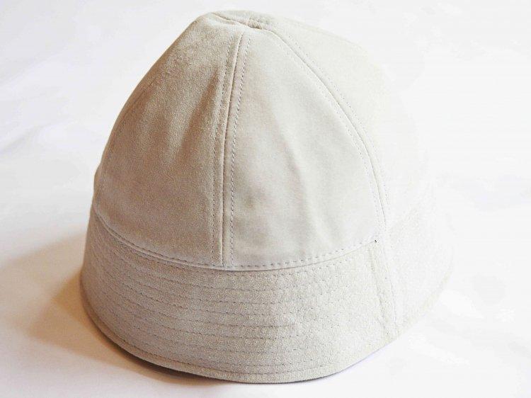 Winner Caps ウィナーキャップ / SAILOR HAT セーラーハット  (SUEDE GREY スエードグレー)